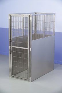 Kennel cage WEDGE Shor-Line