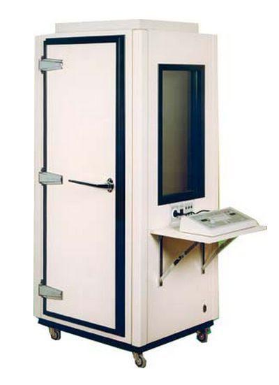 Acoustic booth CI-35 EYMASA