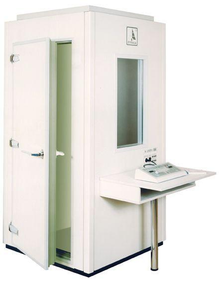 Acoustic booth CI-40 EYMASA