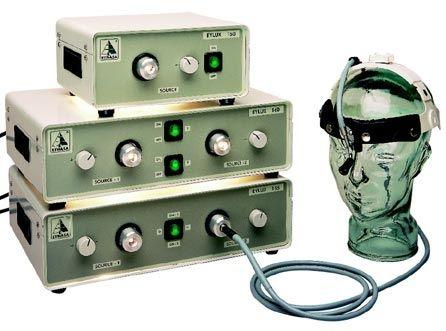Halogen light source / endoscope / cold EYLUX 155 EYMASA
