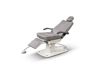 ENT examination chair / electromechanical / height-adjustable / 3-section CH-55 EYMASA