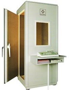 Acoustic booth REDUSON S60 EYMASA