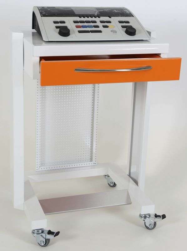 Instrument table / on casters Medical Experts Group