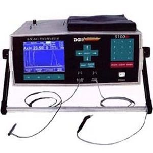 Pachymeter (ophthalmic examination) / ophthalmic biometer / ultrasound pachymetry / ultrasound biometry DGH 5100E DGH Technology