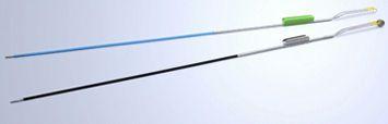 Loop electrode / monopolar / resection Ackermann Instrumente