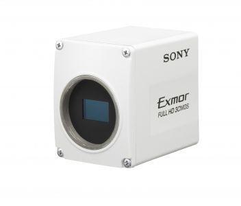 Digital camera head / endoscope / for microscopes / high-definition PMW-10MD Sony