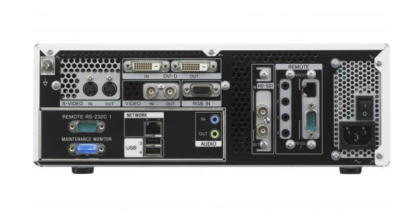 High-definition video recorder HVO-1000MD Sony