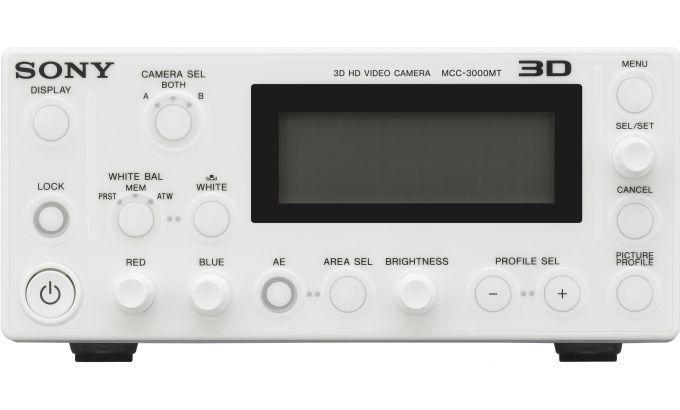 Digital camera head / for microscopes / endoscope / high-definition MCC-3000MT Sony