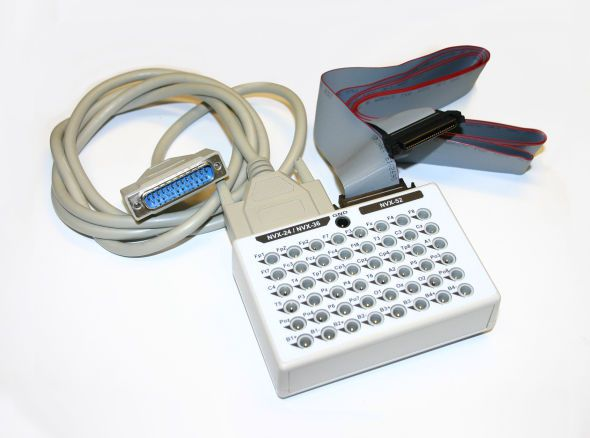 Electroencephalography cap MCScap Medical Computer Systems