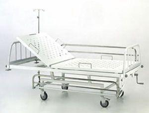 Mechanical bed / 2 sections 33105 PT. Mega Andalan Kalasan