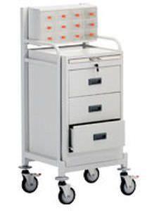 Anesthesia trolley 36604 PT. Mega Andalan Kalasan