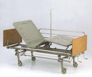 Mechanical bed / 4 sections 31803 C PT. Mega Andalan Kalasan