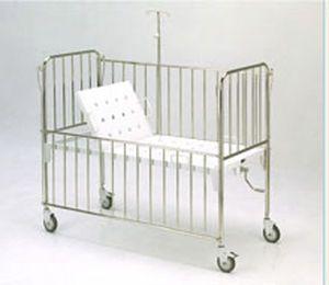 2 sections bed / pediatric 33602 C PT. Mega Andalan Kalasan