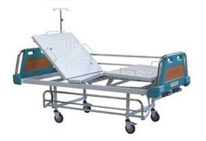 Mechanical bed / 4 sections 73010 PT. Mega Andalan Kalasan