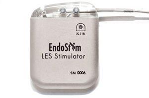 Implantable neurostimulator / for lower esophageal sphincter stimulation Endostim