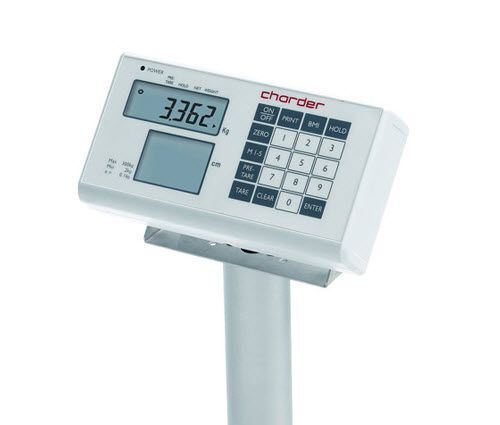 Electronic baby scale 15 kg   MS21NEOV Charder Electronic