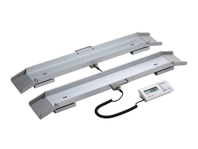 Electronic platform scale / portable 300 kg   MS2320 Charder Electronic
