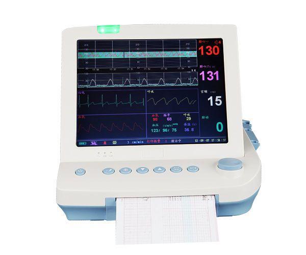 Fetal and maternal monitor OSEN9000B Shenzhen Osen Technology