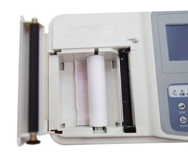 Digital electrocardiograph / 3-channels ECG-8130 Shenzhen Osen Technology