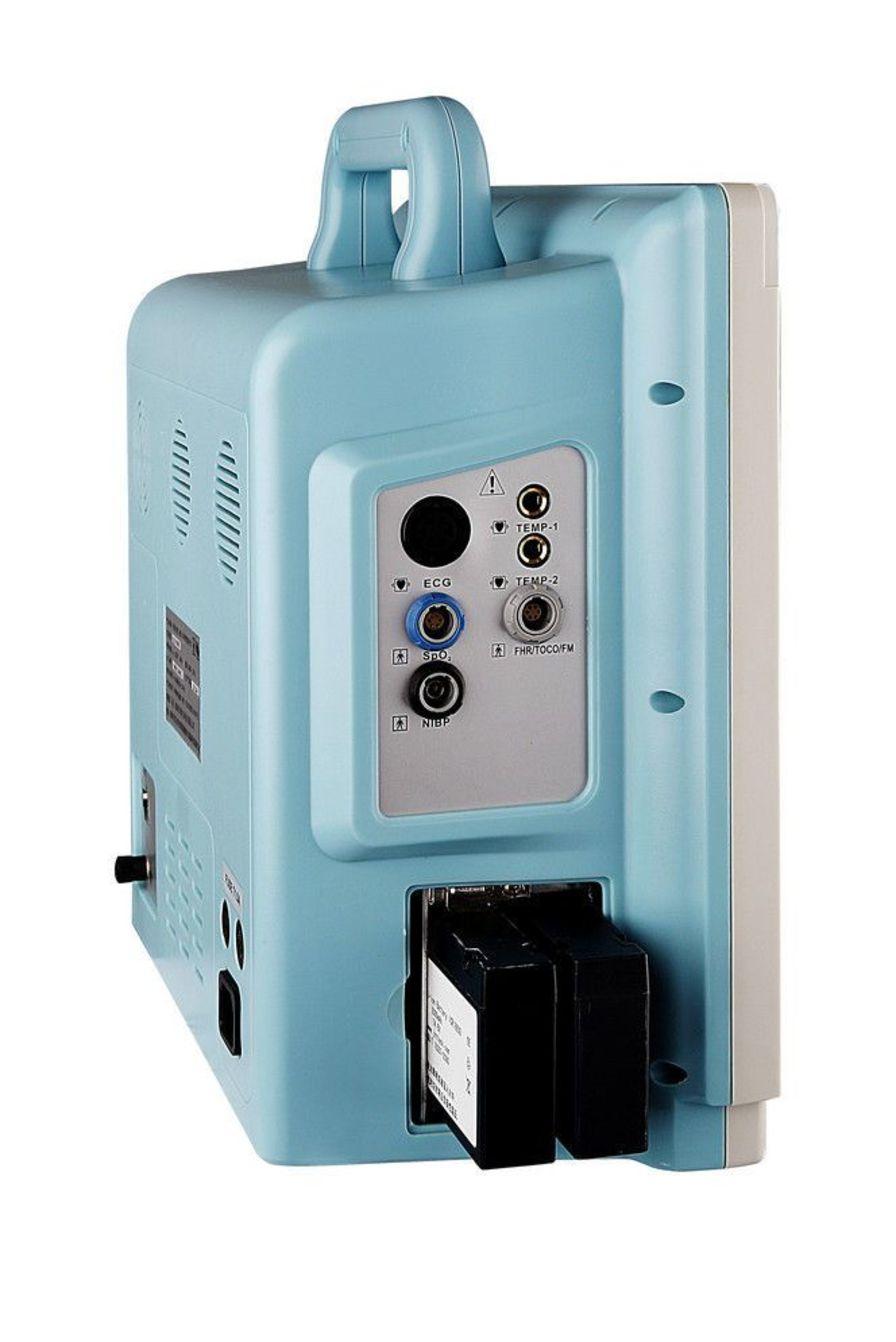 Compact multi-parameter monitor / transport OSEN9000D Shenzhen Osen Technology