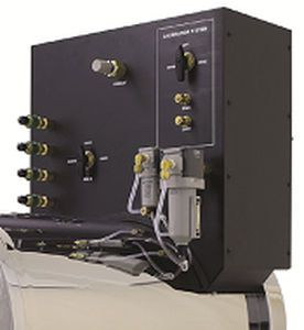 Hyperbaric laboratory incubator OxyHeal 3000 OxyHeal
