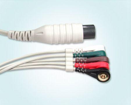 ECG cable Guoteng