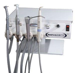 Veterinary dental delivery system HS4 Inovadent