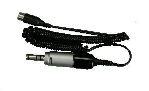 Dental micromotor / veterinary / electric / standard 54252 Inovadent