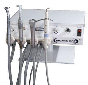 Veterinary dental delivery system HS3 Inovadent