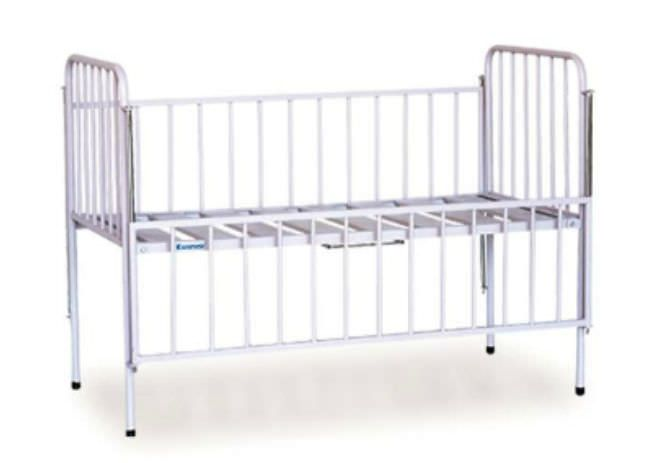 Hospital bed / pediatric K024 Kenmak Hospital Furnitures