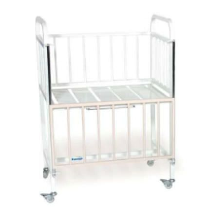 Hospital bed / on casters / pediatric K023 Kenmak Hospital Furnitures