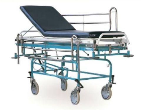 Patient transfer stretcher trolley / Trendelenburg K035 Kenmak Hospital Furnitures