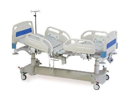 Intensive care bed / electrical / reverse Trendelenburg / Trendelenburg K012-ET/1K Kenmak Hospital Furnitures