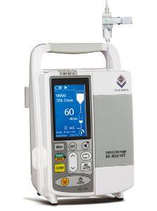 Volumetric infusion pump / 1 channel / veterinary 1 - 1200 mL/h | HX-801E VET Guangzhou Huaxi