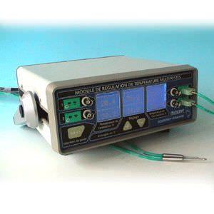 Veterinary temperature monitor and regulator 2003100US MINERVE