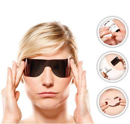 Protective glasses Medical Instinct® Medical Instinct Deutschland GmbH
