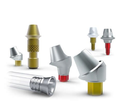 Implant abutment Medical Instinct Deutschland GmbH