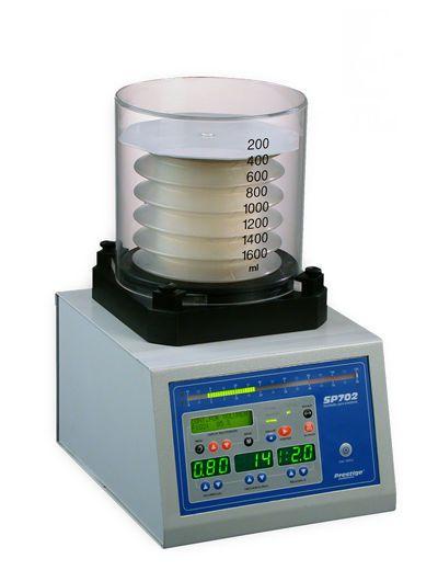 Electro-pneumatic ventilator / anesthesia SP 702 ADOX S.A.