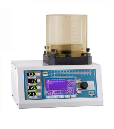 Electro-pneumatic ventilator / anesthesia SP 702 PG ADOX S.A.