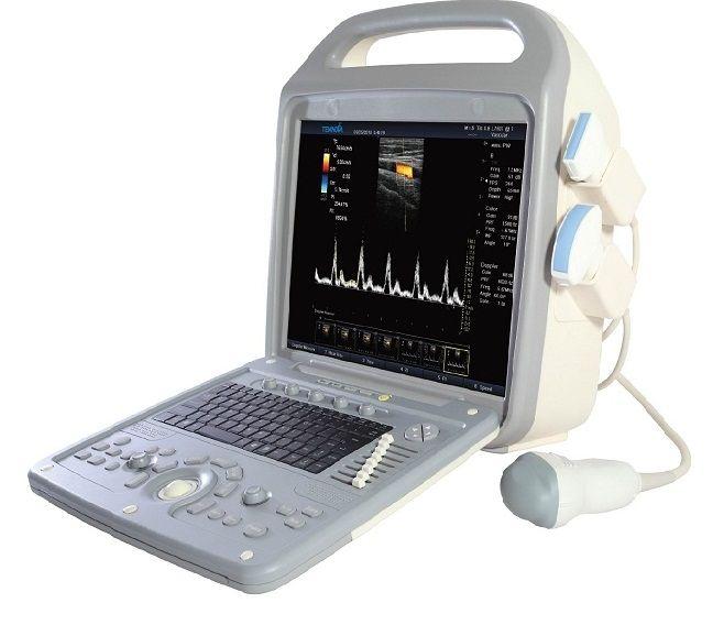 Vascular access doppler / portable H5 Teknova Medical Systems