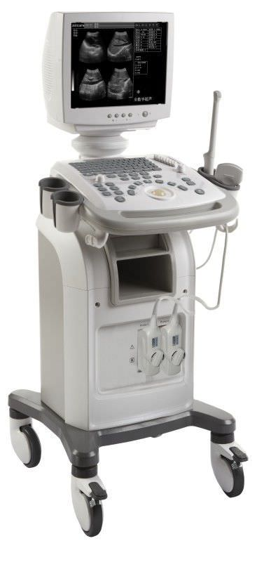 Ultrasound system / on platform / for multipurpose ultrasound imaging ZQ-9900 Zoncare Electronics