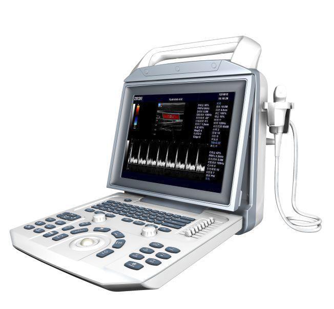 Veterinary doppler / bidirectional / portable zoncare-3vet Zoncare Electronics