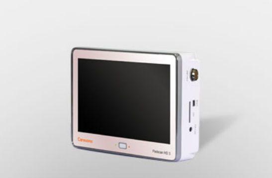 Portable ultrasound bladder scanner PADSCAN HD3 Caresono