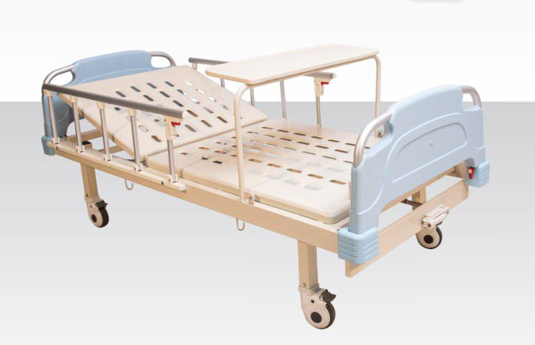 Mechanical bed / 2 sections A-13 Xuhua Medical
