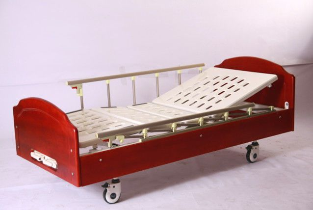Mechanical bed / 4 sections XH-10 Xuhua Medical