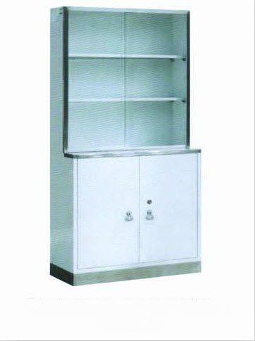 Medical cabinet / medicine / 2-door U-5 Xuhua Medical