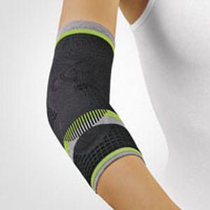 Elbow sleeve (orthopedic immobilization) / with epicondylus muscle pad EpiBasic Sport BORT Medical