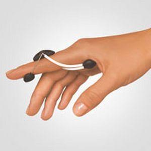 Finger orthosis (orthopedic immobilization) / finger extension BORT Medical
