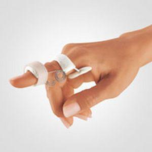 Finger orthosis (orthopedic immobilization) / finger extension Capener BORT Medical