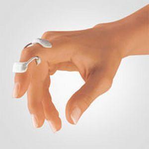 Finger orthosis (orthopedic immobilization) / finger flexion MobiDig® BORT Medical